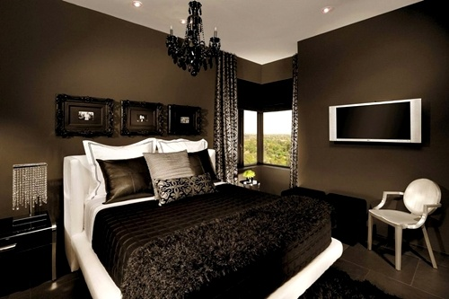 Paint colour ideas for master bedroom and bathroom Interior