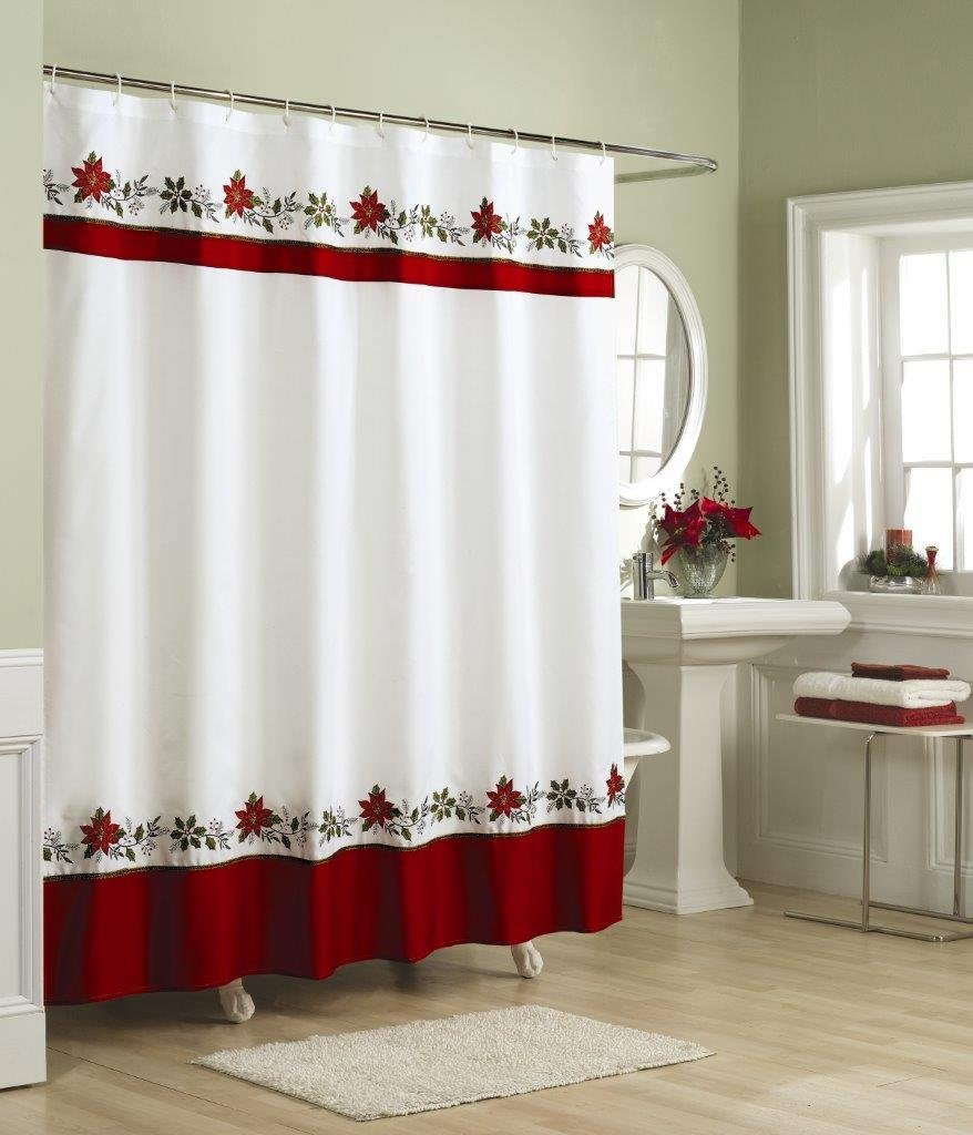 Christmas Decorations For Bathroom - Christmas bathroom accessories christmas bathroom decor elegant christmas