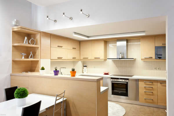 Kitchen layout mistakes that you need to avoid interior for Model kitchen images