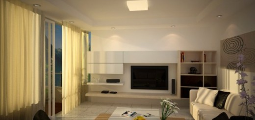 Soft-Neutral-Living-room-coffer-ceiling