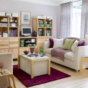 Great If You Can Arrange Your Small House Cleverly, It Will Be So Comfortable To  Stay.