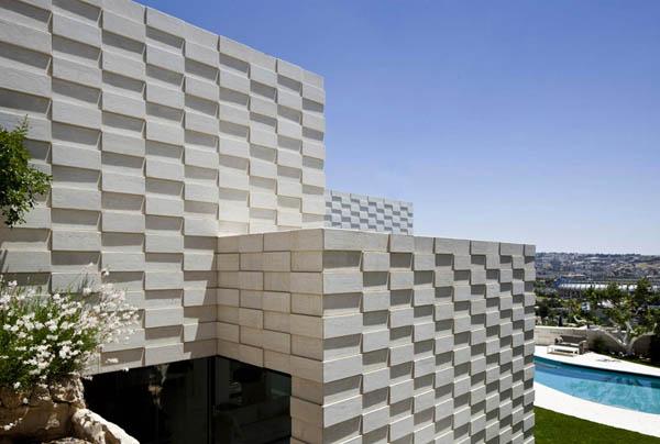 Concrete Walls Cool Decoration Ideas Interior Designing