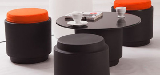 fashionable-low-stools-decorations