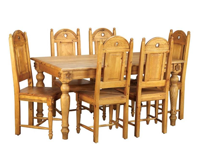 Magnificent Wood Dining Room Table and Chairs 832 x 601 · 102 kB · jpeg