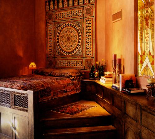 Moroccan Themed Interior D 233 Cor Interior Designing Ideas