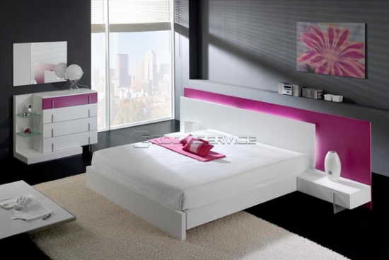 colors that make you sleep interior designing ideas