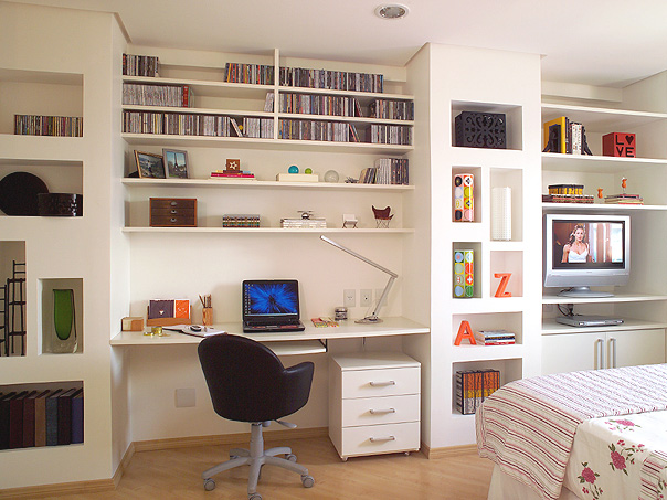 Setting up of Home Office | | Interior Designing Ideas