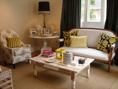How To Add Style To Rental Property