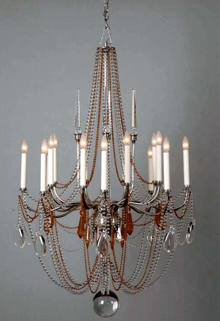 Decor Home With Chandeliers Interior Designing Ideas
