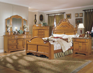 D 233 Cor Bedroom And Living Room With Zodiac Style