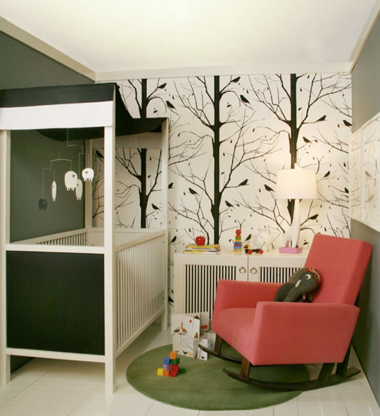 15 Ideas To Make A Small Room Look Bigger: How To Make Small Room Look Bigger