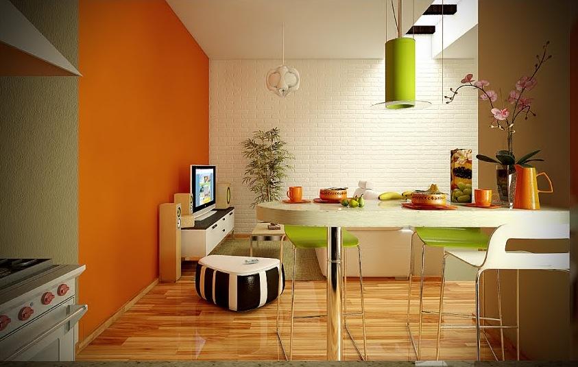 Modern Living Room Décor – Interior Designing Ideas