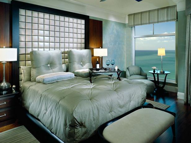 How to create romantic bedroom interior designing ideas - How to make bedroom romantic ...