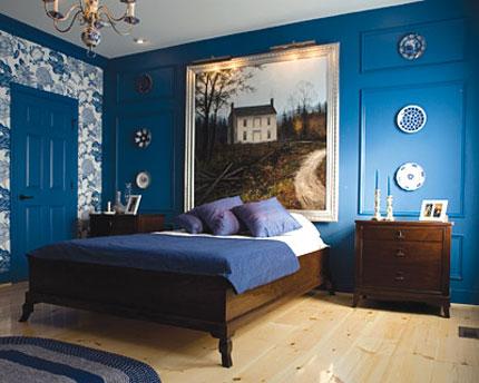 Room Color For Boys Interior Designing Ideas