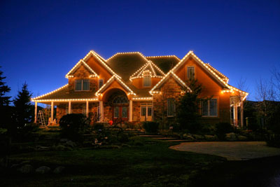 Christmas Rooftop Decorating Ideas – Interior Designing Ideas