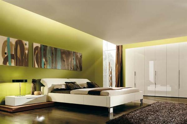 Bedroom-calm-