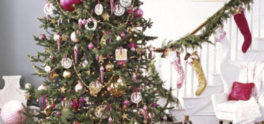 Clock-Christmas-tree-GTL1205-de