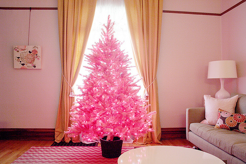 Colors For Christmas Decoration Interior Designing Ideas