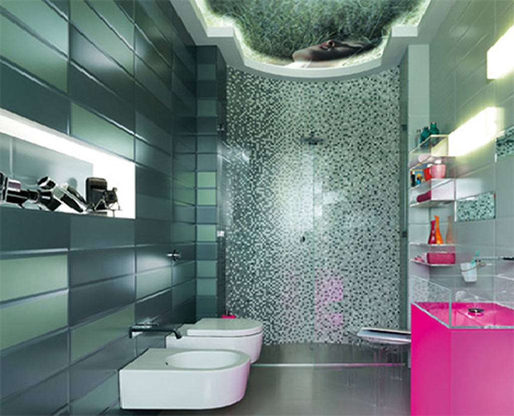 cozy-glass-bathroom-wall-decor