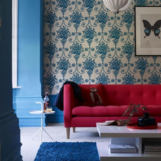 3-10-best-colour-schemes-for-living-room-Coral-blue