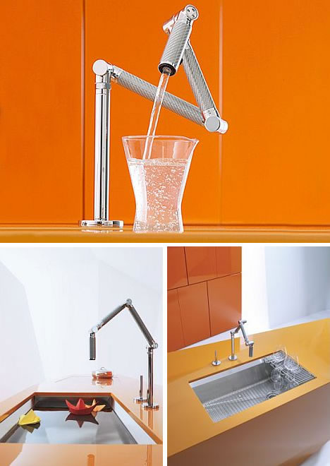 cool faucet