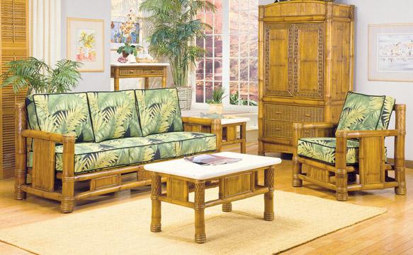 Eco-friendly Living Room (4)
