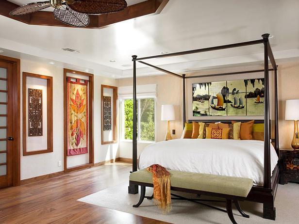 Hawaiian Bedroom (5)