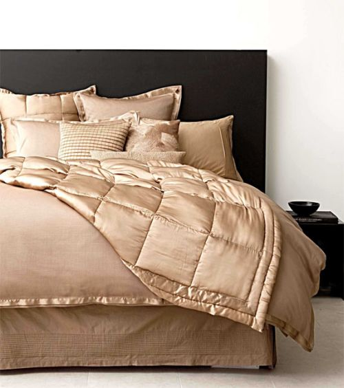 modern bedding options