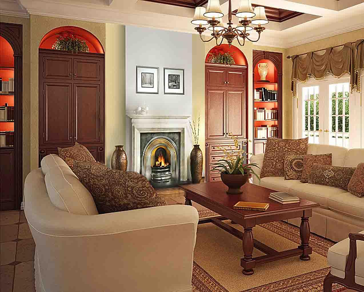 Seasonal-home-decoration