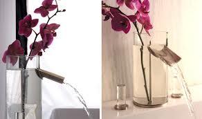 flower faucet