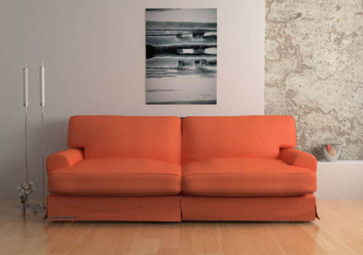 ikea ekeskog covers 3 seaters kino orange fg-l185-01