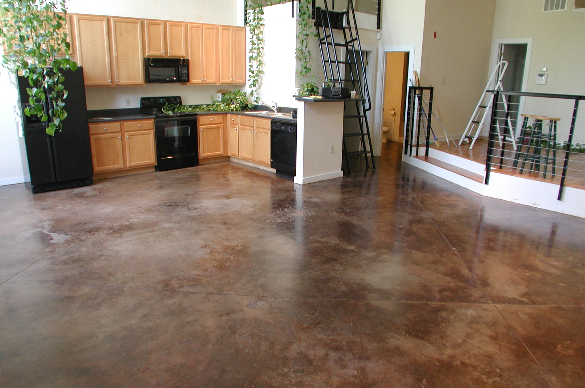 The best flooring for your home interior designing ideas for Best flooring material