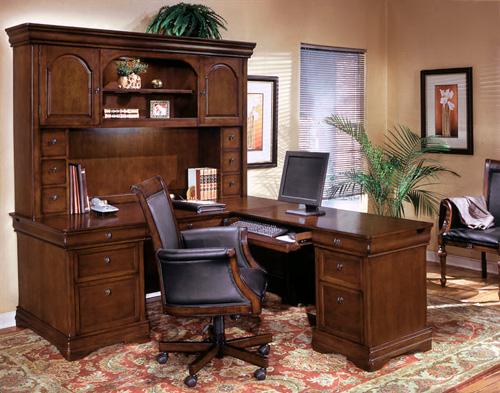 luxury home office 2