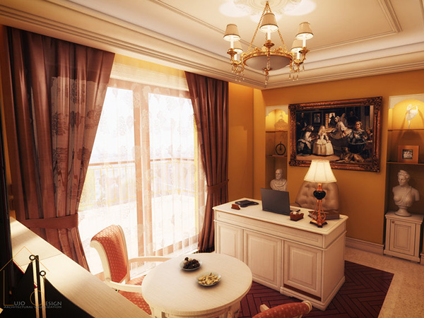 luxury-home-office