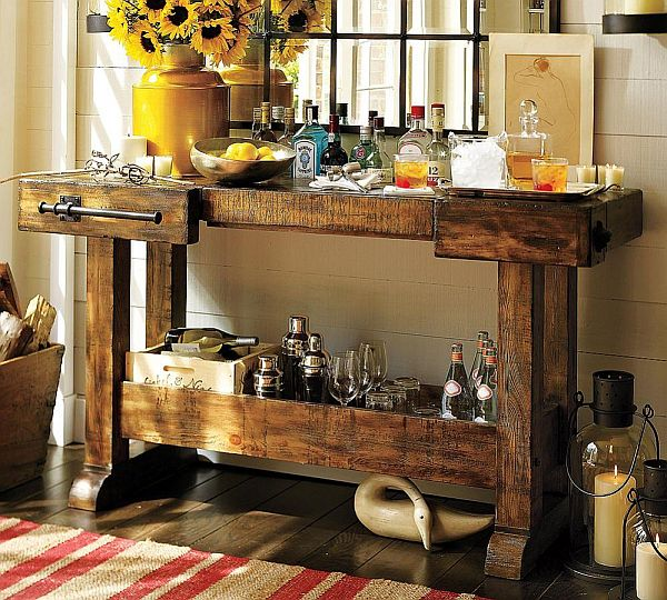 rustic home accent 4