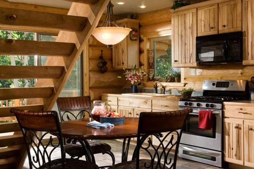 rustic home accent 5