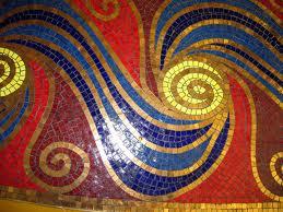 tile art mosaic