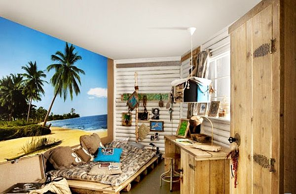 Peachy Recreating A Beach Inspired Bedroom Interior Designing Ideas Largest Home Design Picture Inspirations Pitcheantrous