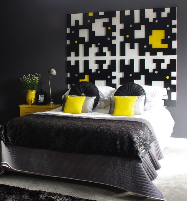 Black for Spring Interiors (2)