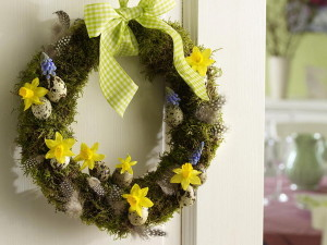 Easter Home Decorations (1)