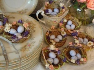 Easter Home Decorations (5)