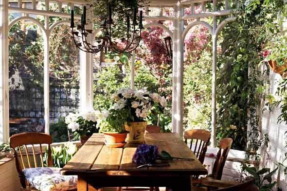 Garden Dinners (2)