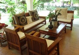 Indoor Wood Furniture (2)