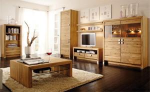 Indoor Wood Furniture (3)