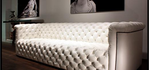 Tufted Sofa (3)
