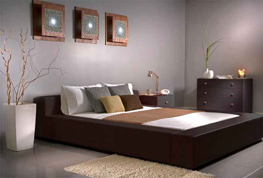 beautiful-leather-bedroom-furniture