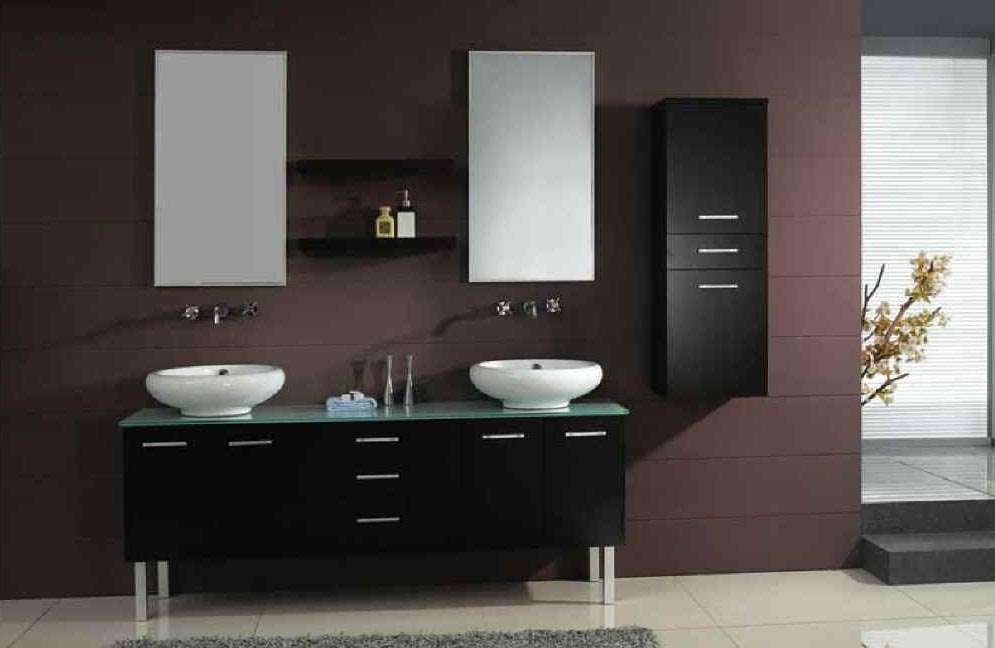 What You Need to Know About Bathroom Vanities – Interior Designing ...