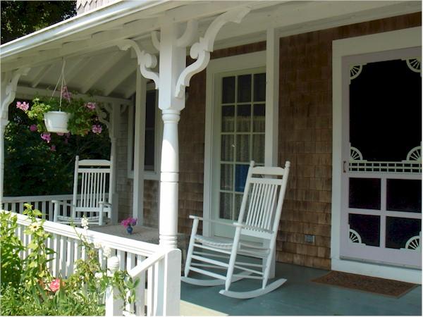 front porch lg