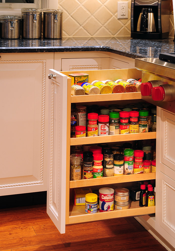 kitchen cabinet spice organizers why your kitchen needs a spice cabinet interior 19611