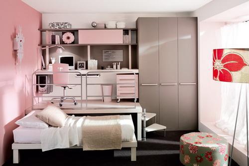 teenage contemporary bedrooms (4)